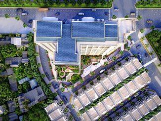 Dự án căn hộ chung cư Long Phú hứa hẹn mang đến cuộc sống tiện nghi cho các hộ dân