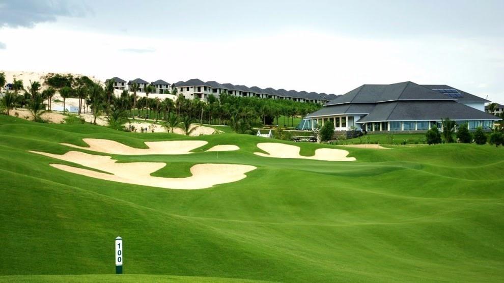 Nhu cầu sử dụng dịch vụ Golf tại Việt Nam ngày càng tăng