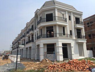 Bella Villa đã được Ủy Ban Nhân Dân tỉnh Long An phê duyệt quy hoạch và thiết kế dự án