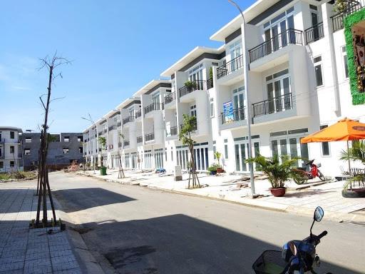 Từng căn hộ của dự án Bella Villa được thiết kế theo phong cách tân cổ điển
