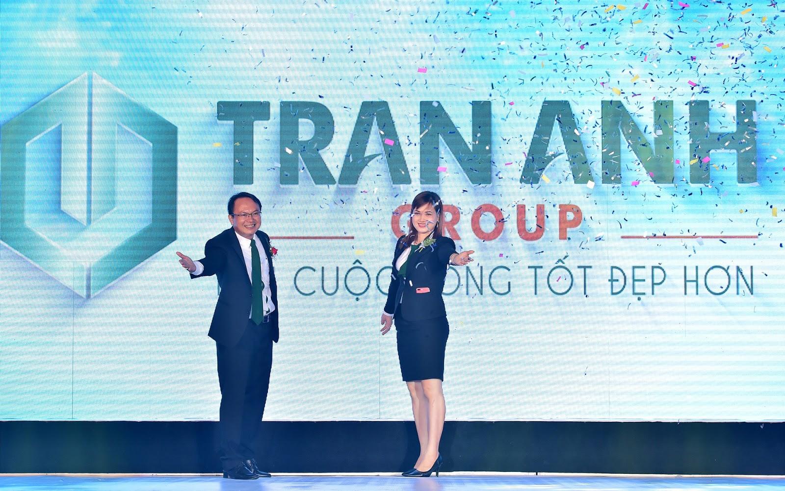 Chủ đầu tư tập đoàn Trần Anh