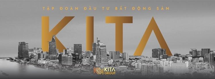 Dự án do Kita Group làm chủ đầu tư