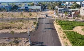 Dự án đất nền vàng thị trường bất động sản TP HCM