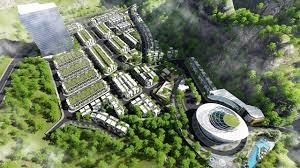 Tổng quan về dự án Xuyên Á