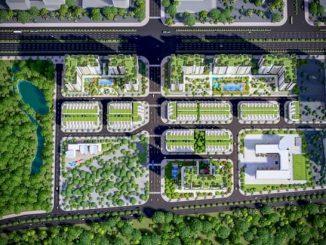 Chủ đầu tư dự án NBB Garden 2 uy tín tạo niềm tin cho khách hàng