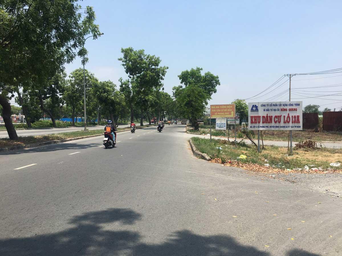 tien do thi cong Uni Park